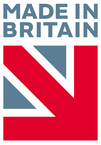 Made in UK logo
