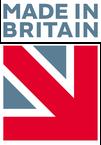 Made in UK logo