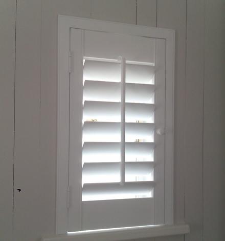 wooden shutter styles